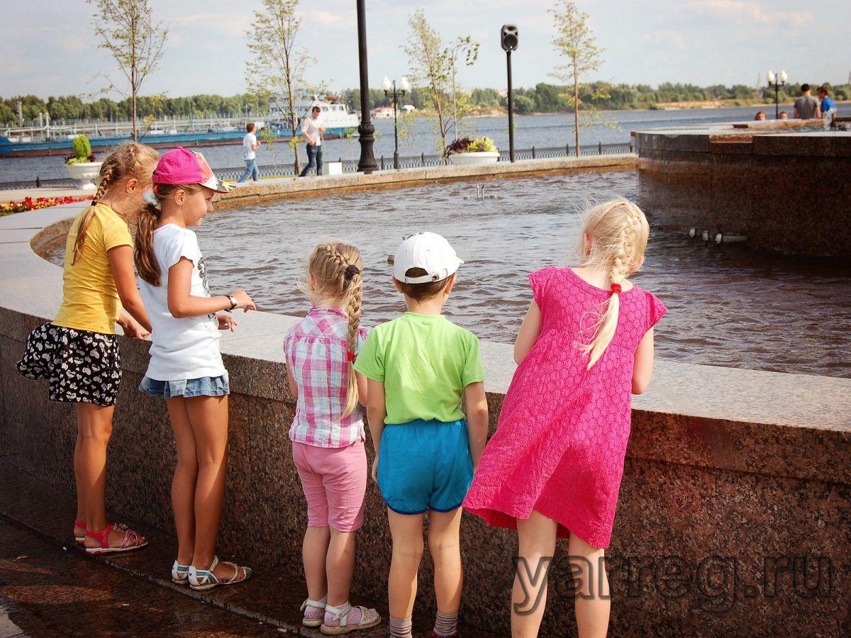 Дмитрий Миронов призвал уделить особое внимание развитию детского туризма