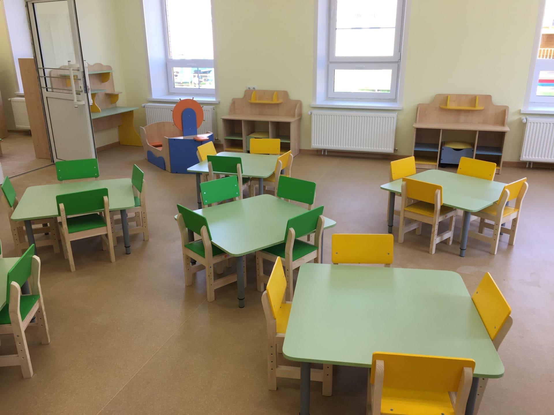 В переславском детском саду приводят в порядок систему отопления