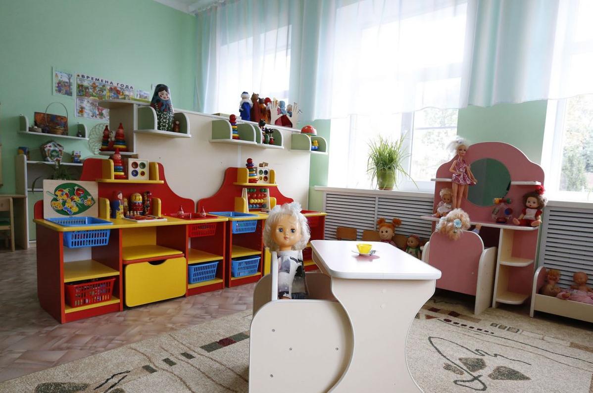 В Ярославле планируют построить два детских сада