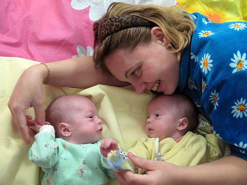 Льготы для многодетных. Свыше 11 тысяч семей в регионе могут воспользоваться налоговыми вычетами