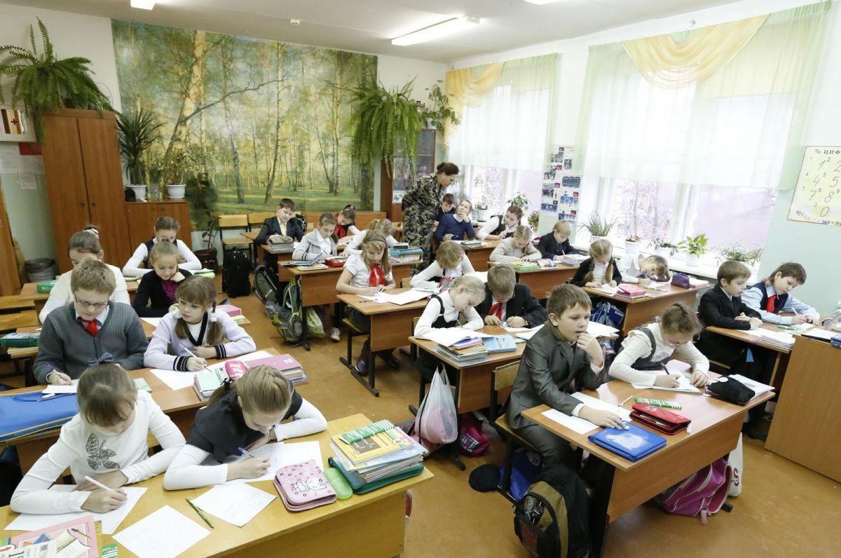 В ряде школ Ярославской области объявлены дополнительные каникулы