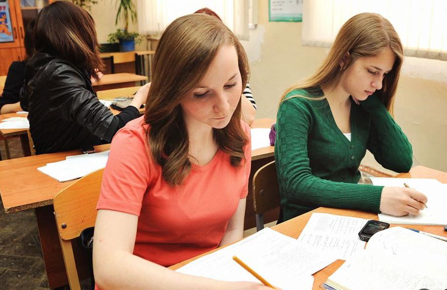 До 30 января девятиклассникам необходимо подать заявление на участие в итоговом собеседовании по русскому языку
