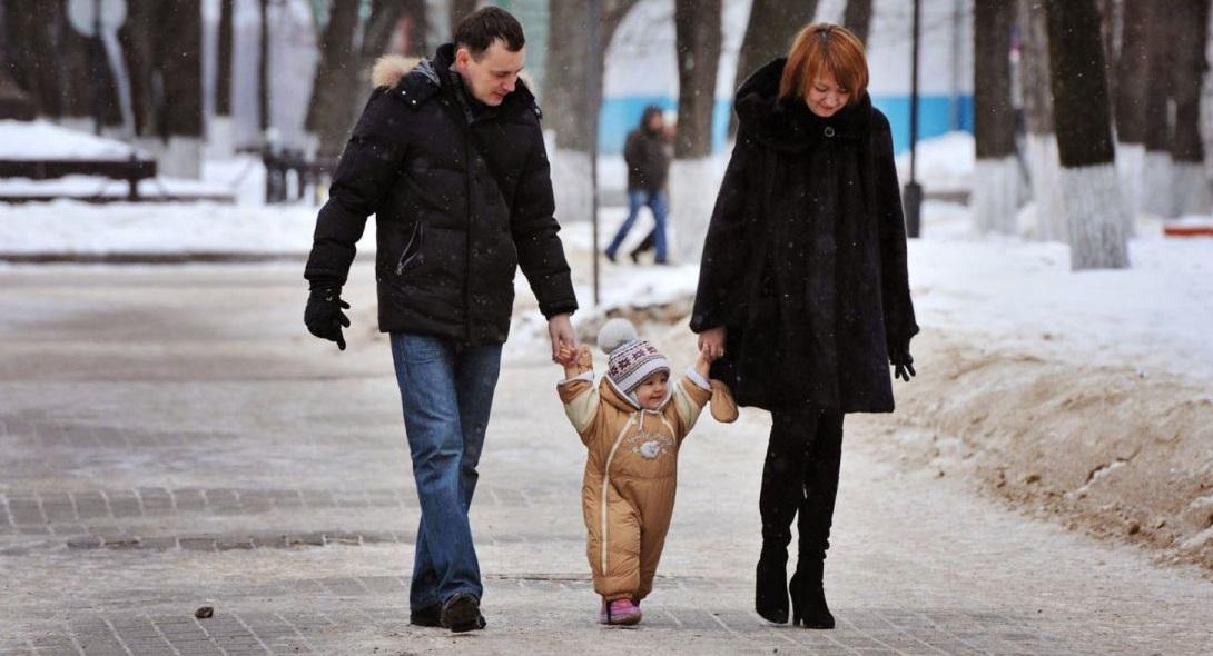 Госдума приняла внесенный «Единой Россией» закон о выплатах за первого ребенка