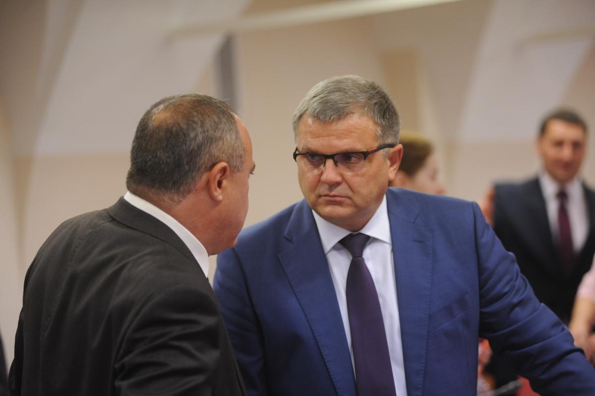 Рейтинг для депутата. Подведены итоги первых ста дней работы Яроблдумы