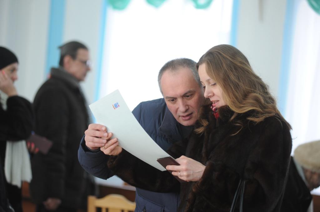 Глава избиркома: Никаких серьезных нарушений на прошедших выборах в Ярославской области не зафиксировано