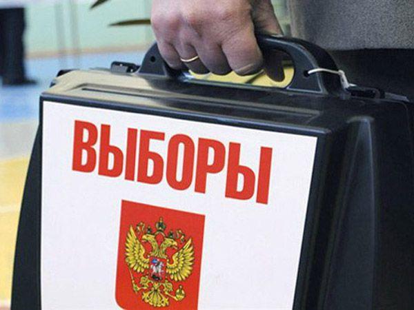 Явка на выборах в районах Ярославской области превышала 50%
