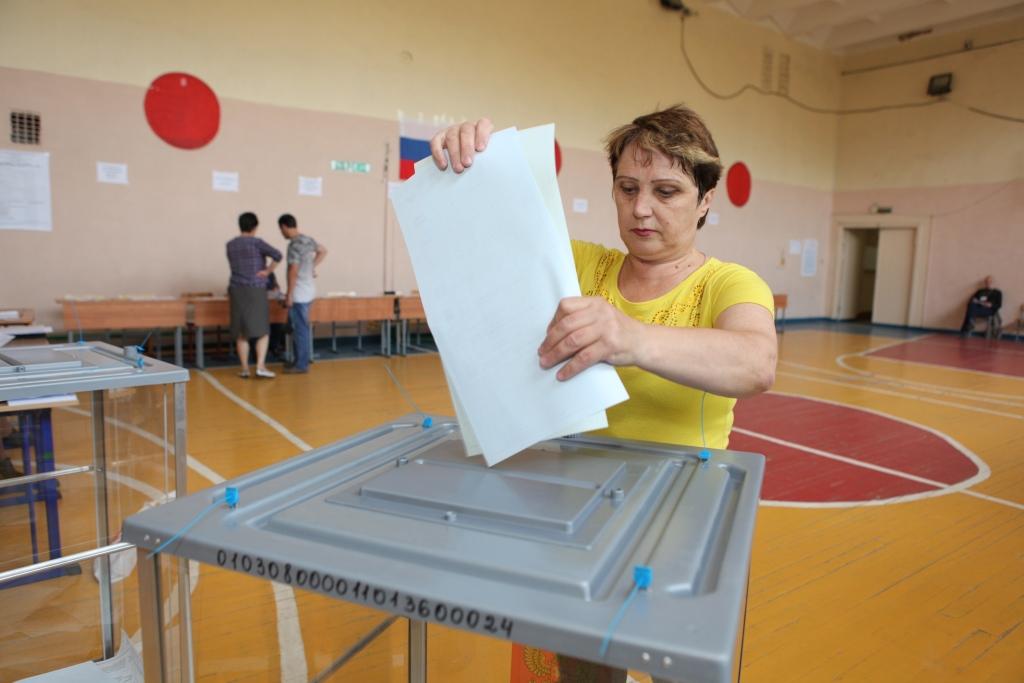 В Ярославской области к полудню проголосовали более 10% избирателей: нарушений нет