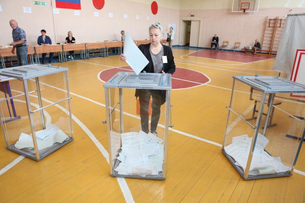 Стала известна явка на выборах в Яроблдуму на 10.00