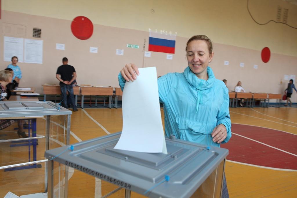 Голосование в Рыбинске и Ростовском районе проходит без нарушений