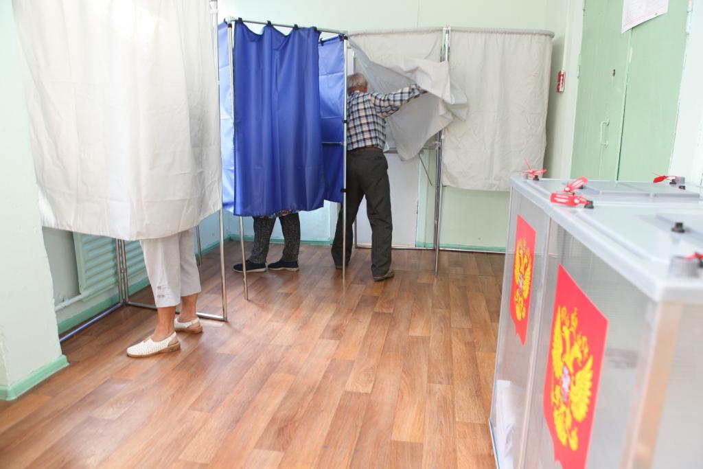 Названы районы с самой высокой явкой на выборах в Ярославской области