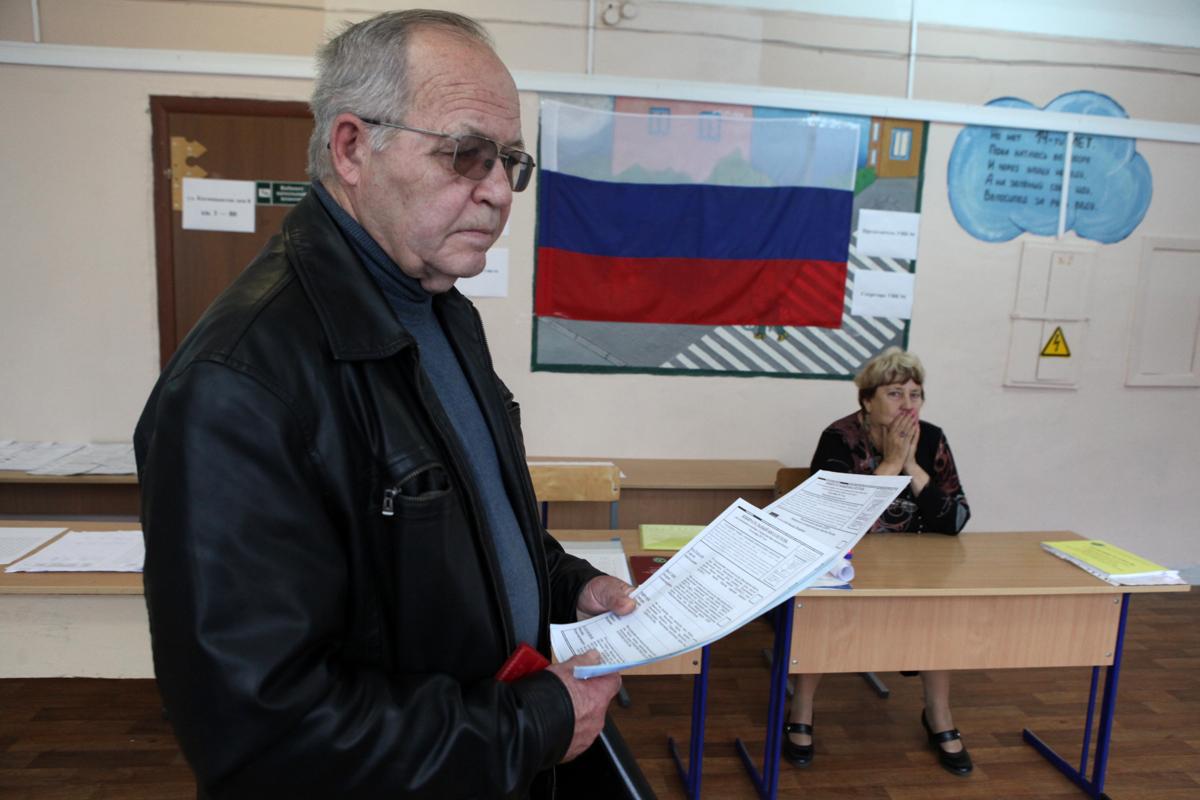 Движение «Россия выбирает»: повода для пересчета голосов в Ярославской области нет