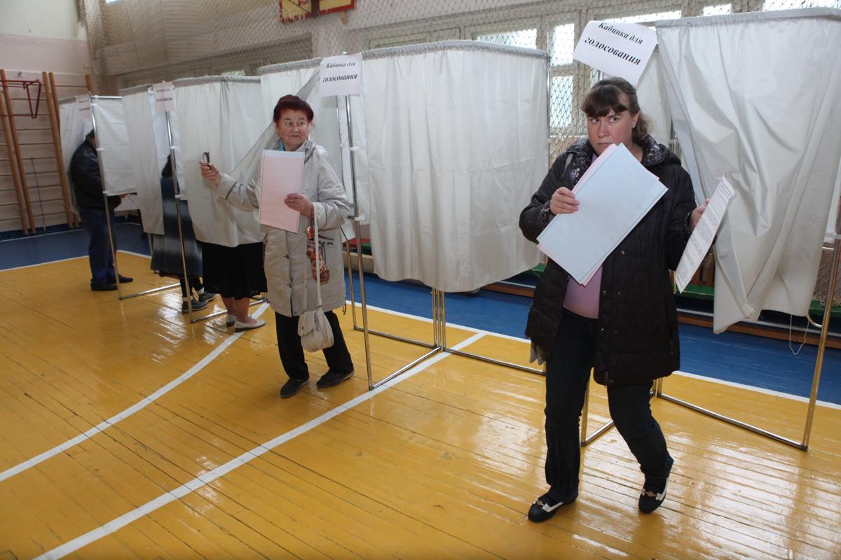 18 марта рабочая группа Общественной палаты региона будет вести мониторинг хода избирательного процесса