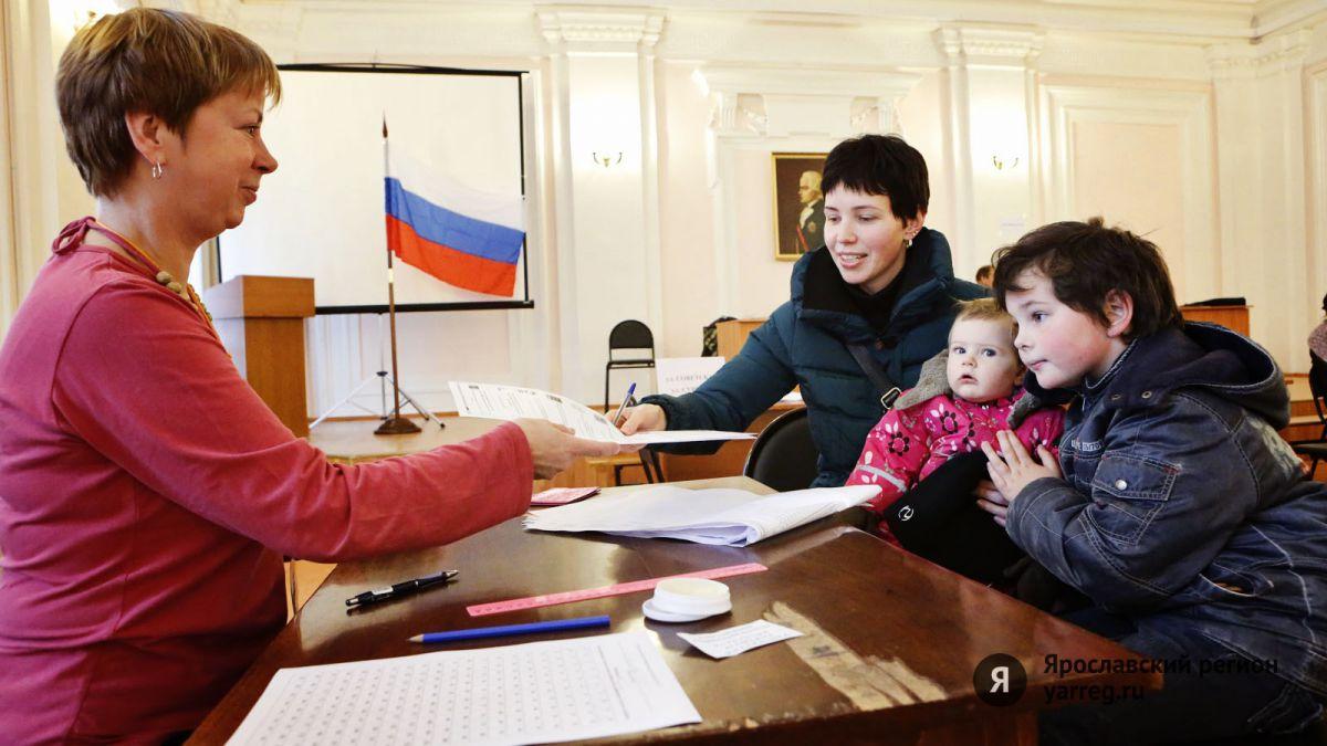 Денис Добряков выдвинут кандидатом на выборы главы Рыбинска