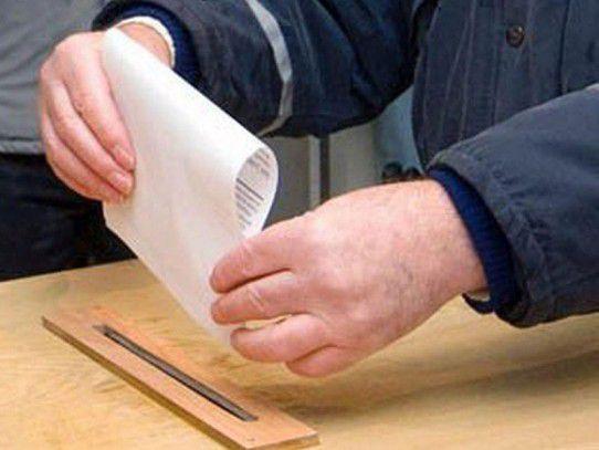 В Ростовском районе несколько тысяч человек приняли участие в предварительном голосовании
