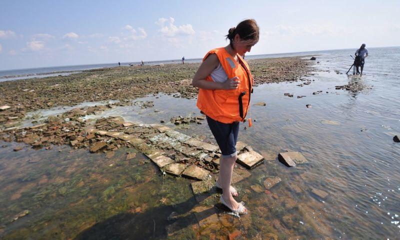 Тайны Большой Рыбинки. Ярославская область «прирастает» удивительными подводными территориями