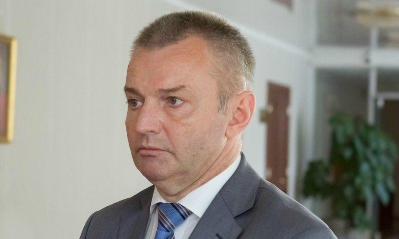 Ярославцы могут прийти на личный прием к члену Совета Федерации