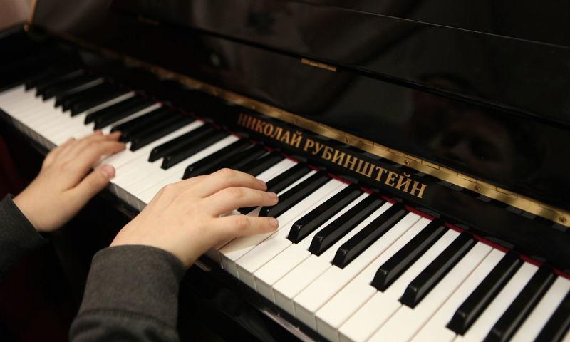 Целый век музыки. Рыбинской музыкальной школе №1 исполнилось 100 лет