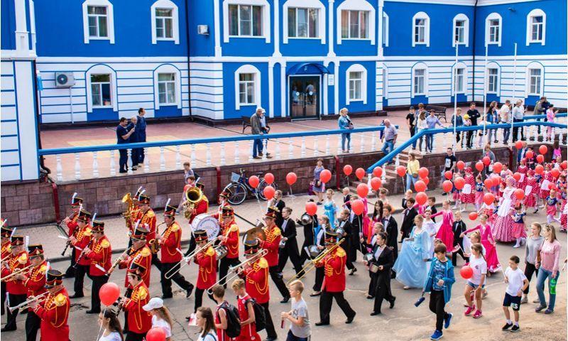 Жители Мышкина пригласили Путина на юбилейный фестиваль Мыши