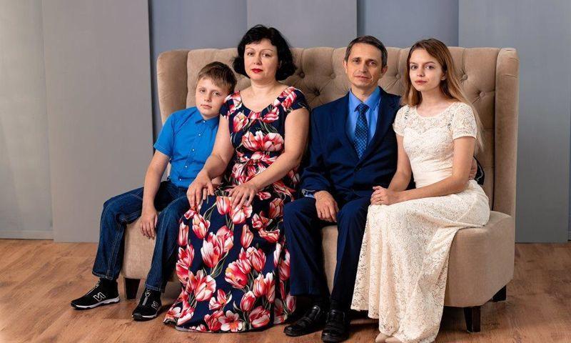 Победителей всероссийского конкурса «Семья года» из Ярославской области наградят в Кремле