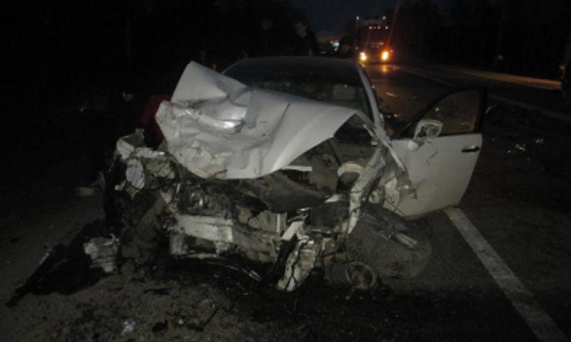 В Ярославской области виновница ДТП с шестью ранеными заплатит пострадавшему пассажиру более 1,5 млн рублей