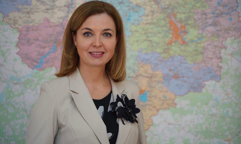 Ольга Хитрова: озвученная президентом мера поддержки очень своевременна