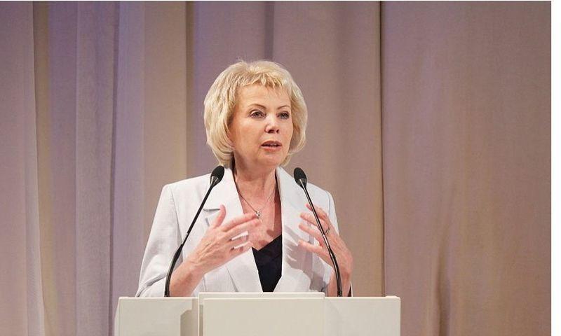 Суд обязал реготделение «Справедливой России» опровергнуть сведения о Ларисе Ушаковой