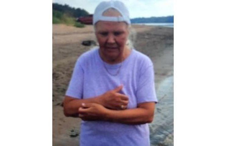 В Ярославской области нашли труп пропавшей женщины
