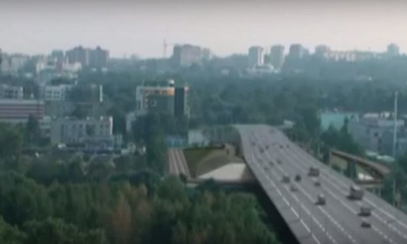 В генплан Ярославля внесли изменения, касающиеся строительства Карабулинской развязки и новой школы