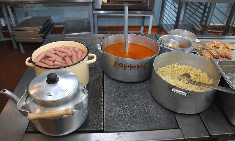 Более 50 тысяч ярославских младшеклассников обеспечат бесплатным горячим питанием в школах