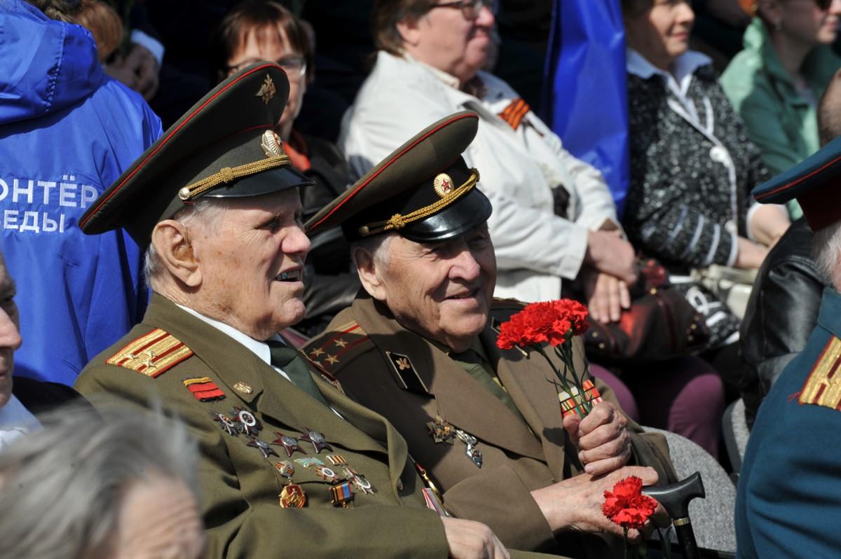 Ярославцам предлагают спеть песни военных лет из окон своих домов