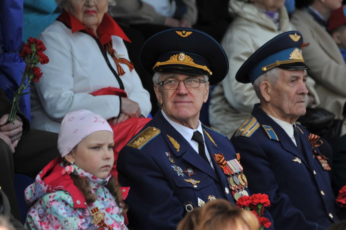 Ярославцам предлагают увековечить память своих предков, воевавших в Великую Отечественную Войну