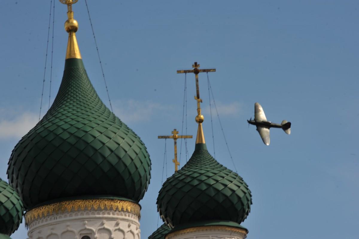 Ярославль вошел в топ-5 городов для отдыха с детьми на майские праздники