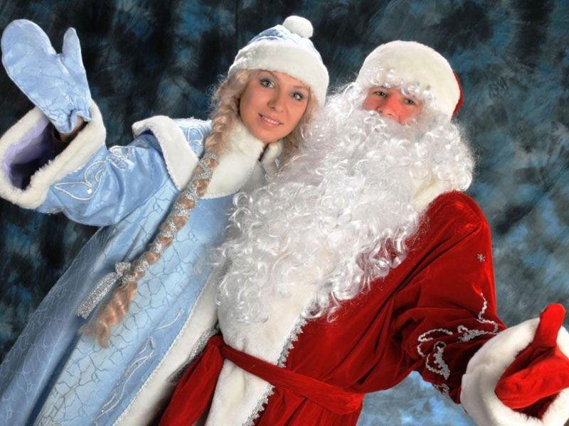 Карабиха вошла в топ-5 усадеб России с лучшими новогодними праздниками