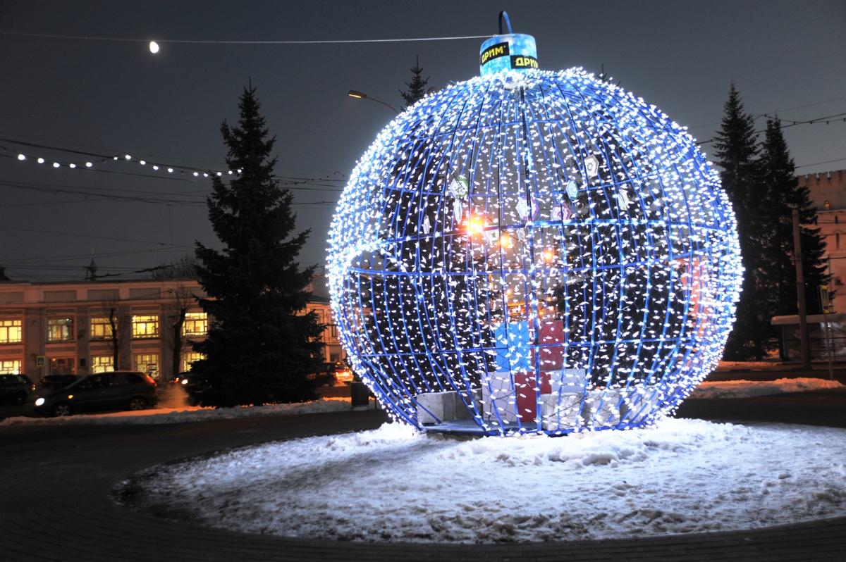 Ярославцы рассказали, во сколько им обойдется Новый год