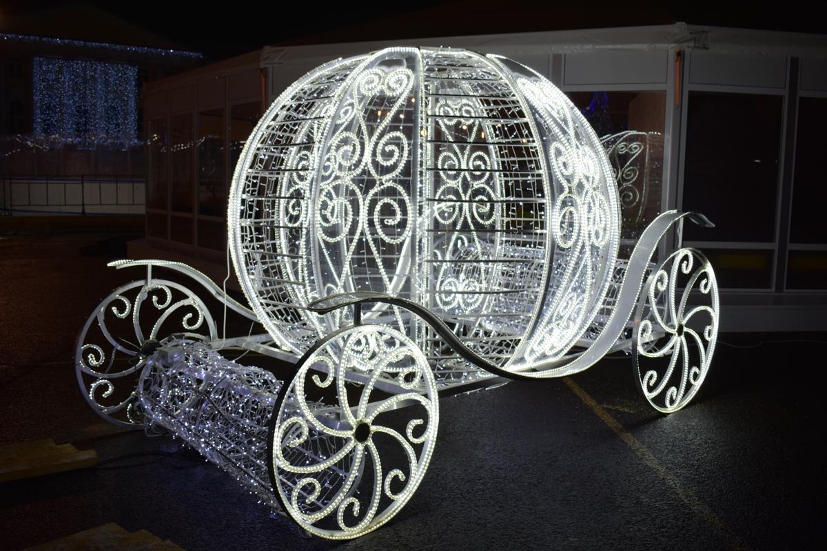 Зажигай, Новый год! Чем ярославцы и гости региона могут заняться в каникулы