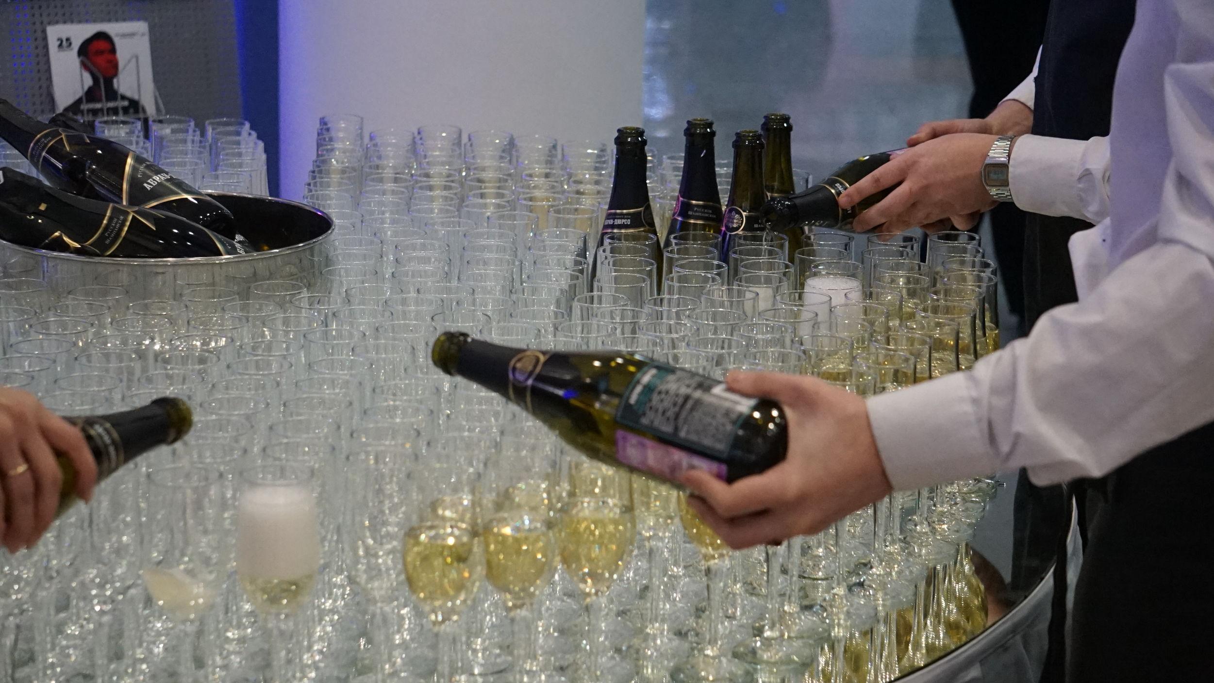 Правительство Ярославской области разрешило отелям празднование новогодней ночи
