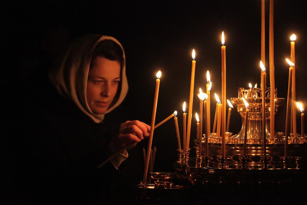 Время радости. Праздничные богослужения на Пасху пройдут во всех действующих храмах Ярославской митрополии