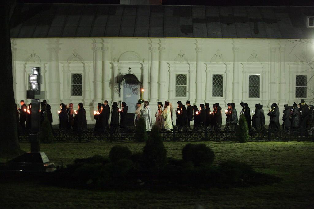 Ярославская область – в числе самых популярных мест для паломничества на Пасху