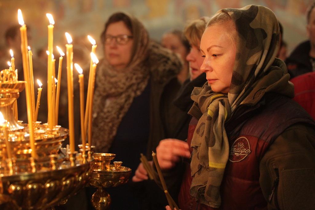 Торжество жизни над смертью в год пандемии. Как в Ярославской области отпраздную Пасху в этом году