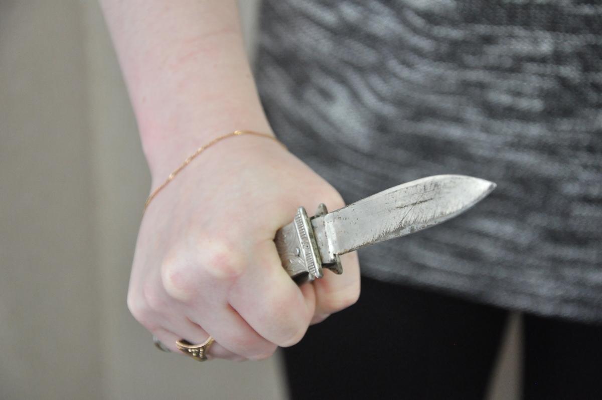 Жительница Ярославля нанесла смертельные удары ножом возлюбленному