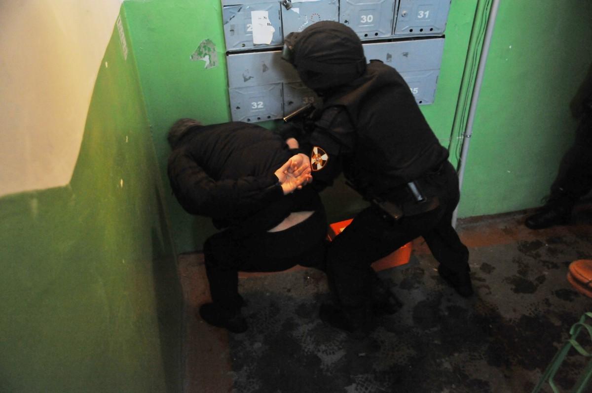 33-летнего ярославца будут судить за ограбление ювелирного магазина