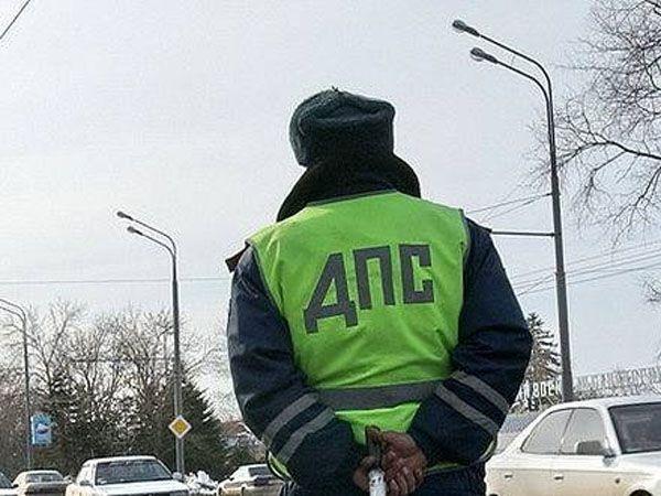В Рыбинске водителя отправили на обязательные работы за оскорбление гаишника
