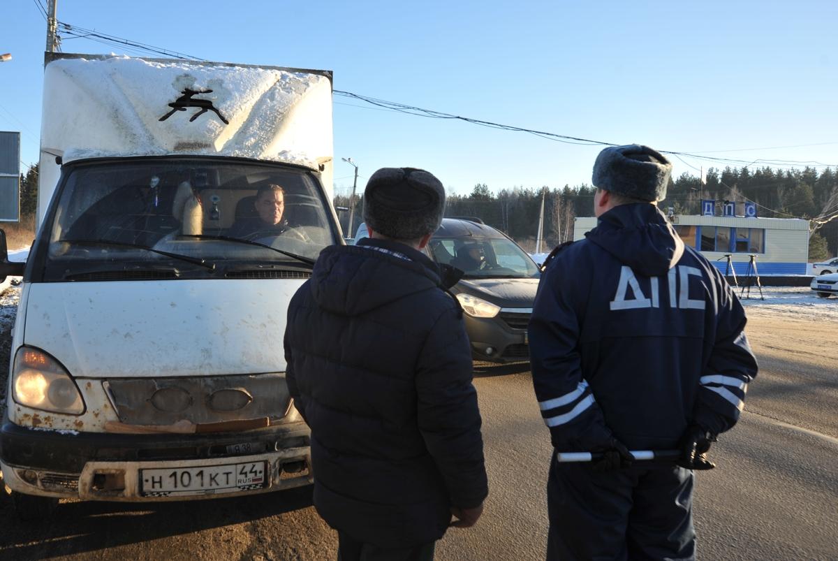 Ярославец пытался дать взятку сотруднику ГИБДД
