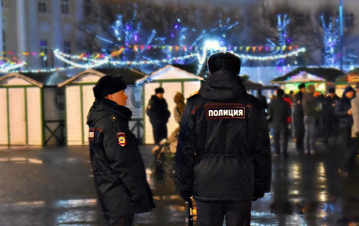 Под Ярославлем пьяный автолюбитель избил водителя автобуса