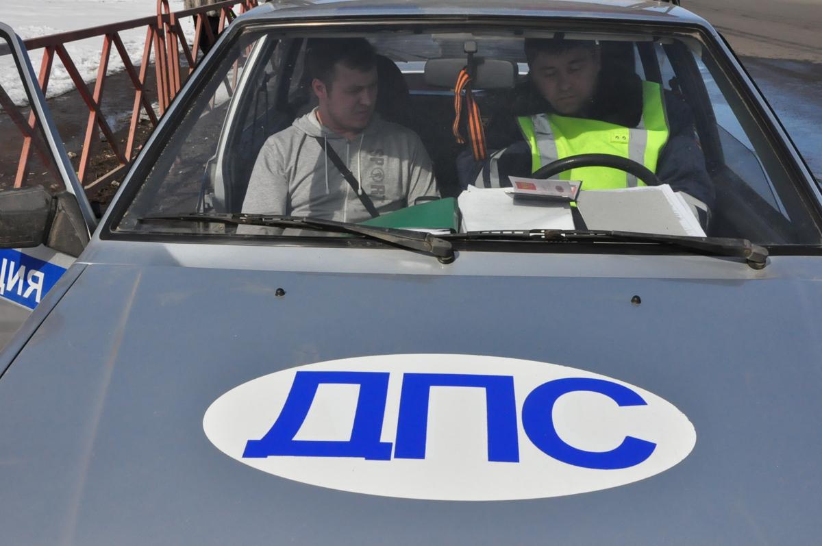Под Ярославлем пьяного водителя повязали в результате погони со стрельбой