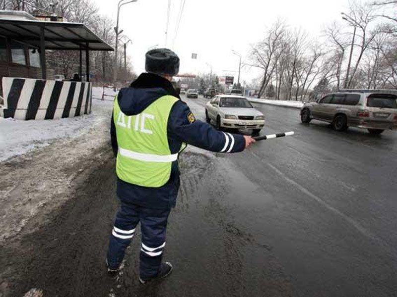 В Рыбинске иностранец избил полицейского