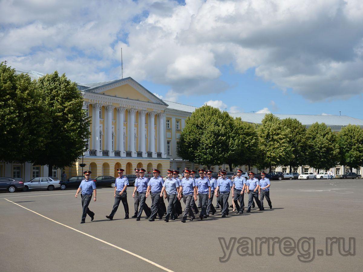 Полицейские позаботятся о безопасном дне памяти «Локомотива»
