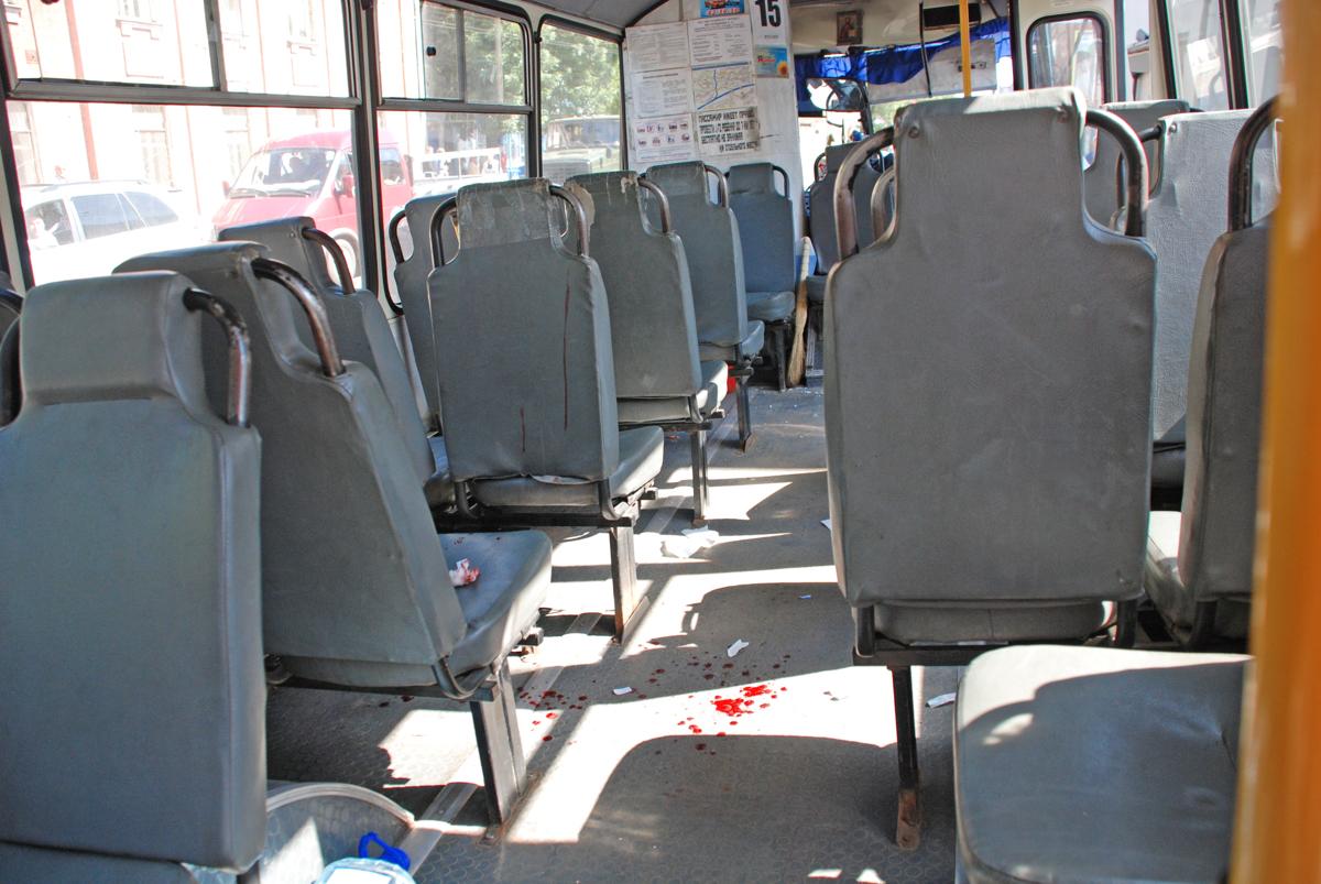 Число ДТП с участием автобусов в Ярославской области сократилось на 20 процентов