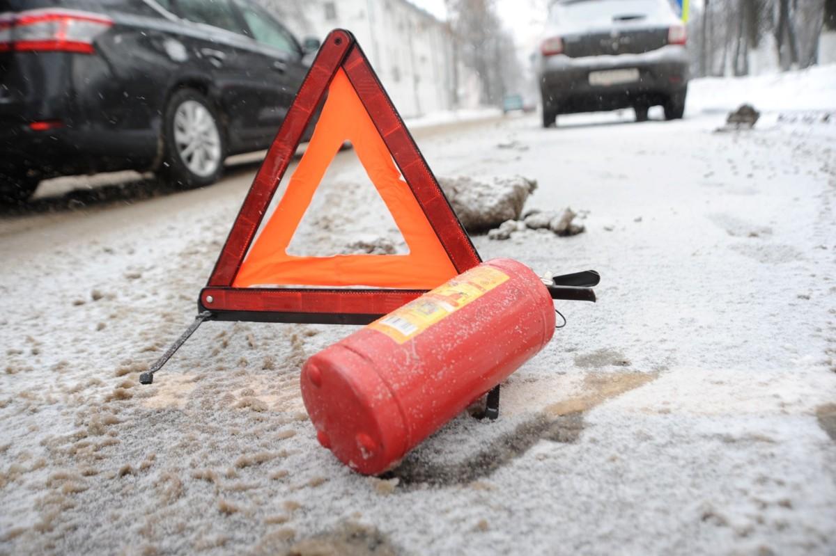 В Ярославской области снизилось число ДТП с участием детей