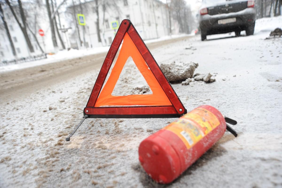 В Ярославской области из-за плохих дорог произошло больше ста аварий с пострадавшими
